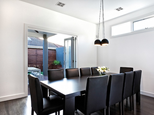 75 melbourne rd williamstown dinning room