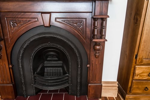 9 smart st hawthorn fireplace