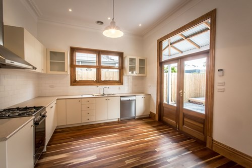 9 smart st hawthorn kitchen