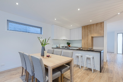 1/2a waiora pde west footscray dinning room